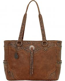 Bandana by American West Breckenridge Collection Carry On Tote