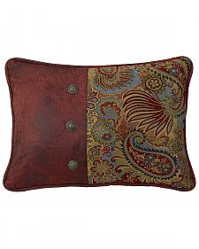 HiEnd Accents San Angelo Paisley Pillow
