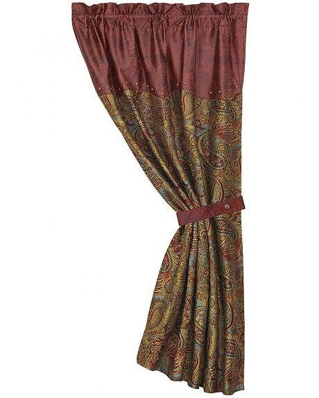 HiEnd Accents San Angelo Curtain