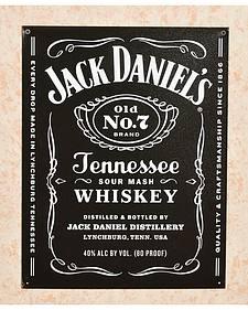 Jack Daniels Old #7 Sign