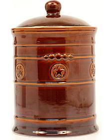 Western Moments Silverado Cookie Jar
