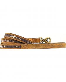 Blazin Roxx Mossy Oak Leash