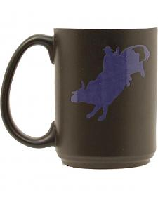Bull Rider Coffee Mug