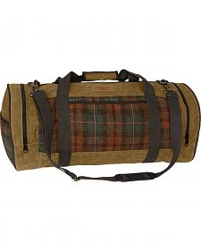 Stormy Kromer The Night-Timer Duffle Bag
