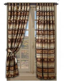 Carstens Mustang Drapes