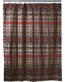 Carstens Montana Shower Curtain