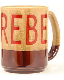 Western Moments Rebel Coffee Mug