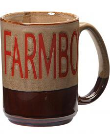 Farmboy Coffee Mug
