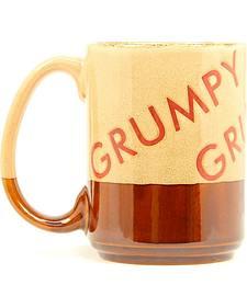 Western Moments Grumpy Coffee Mug