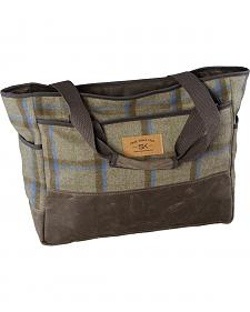 Stormy Kromer Taupe The Carryall Bag