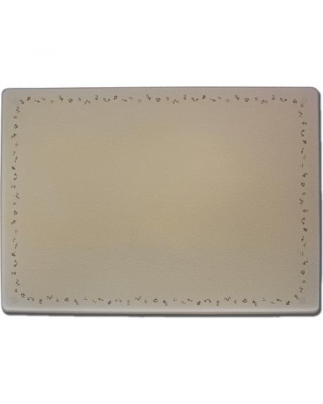 Moss Brothers Brands Glass Cutting Board