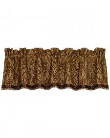 HiEnd Accents Highland Lodge Valance