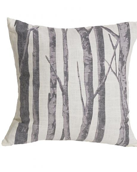HiEnd Accents Branches Decorative Pillow