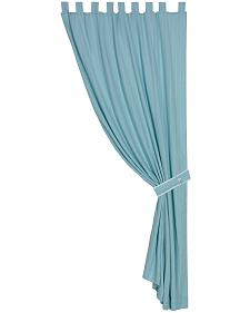 """HiEnd Accents Catalina Curtain, 48"""" x 84"""""""