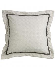 HiEnd Accents Chain Link Pillow