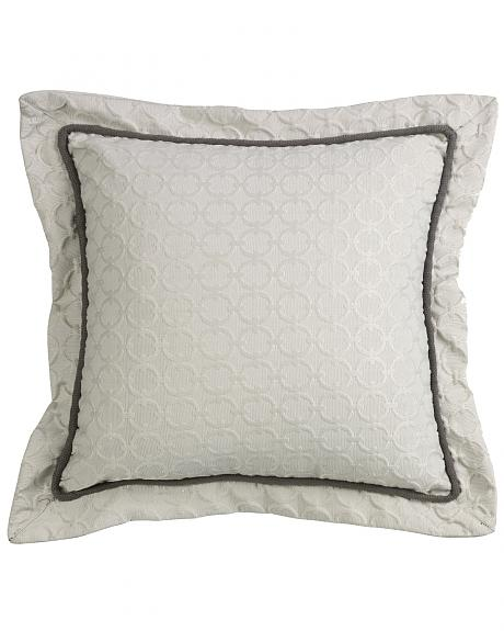 FB3950P2 HEA CHAIN LINK PILLOW, 18