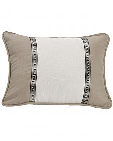 HiEnd Accents Augusta Matelasse Pillow