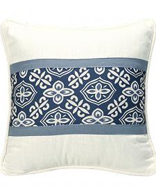 HiEnd Accents Alhambra Pillow