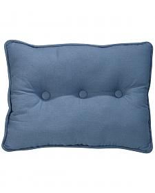 HiEnd Accents Monterrey Tufted Pillow
