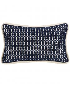 HiEnd Accents Monterrey Rope Pillow