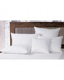 HiEnd Accents White Down Euro Pillow Inserts