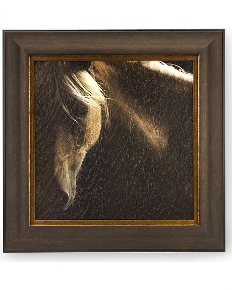 Spirit Horse Framed Artwork