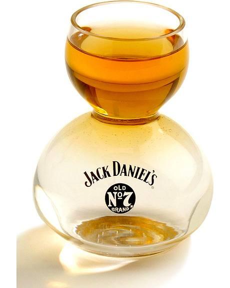 Jack Daniel's Chaser Jigger