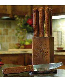Silverado Steak Knives Set