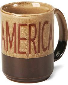 M&F Western American Mug