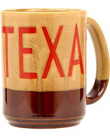 Texan Coffee Mug