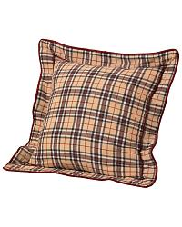 Wrangler Reversible Euro Pillow Sham at Sheplers