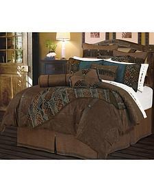 Del Rio King Bedding Set