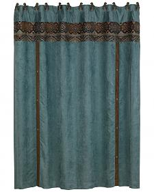 Del Rio Shower Curtain