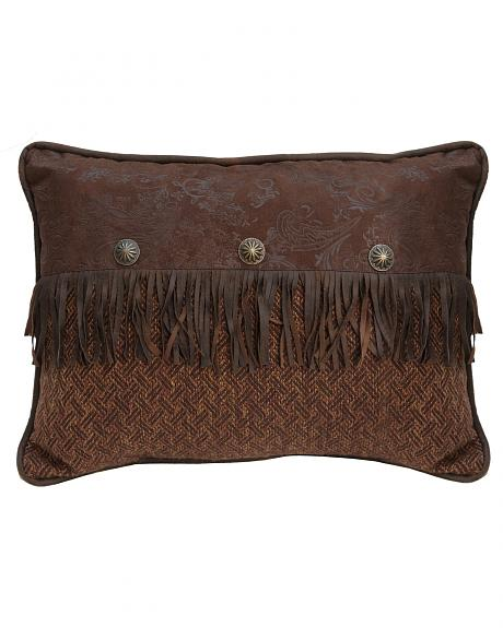 HiEnd Accents Del Rio Envelope Throw Pillow