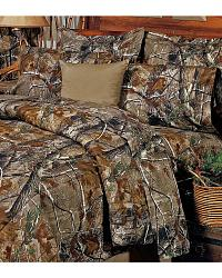 Realtree All Purpose Queen Sheet Set at Sheplers