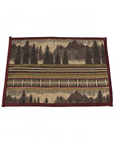 HiEnd Accents Briarcliff Placemats