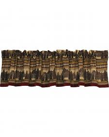 HiEnd Accents Briarcliff Valance