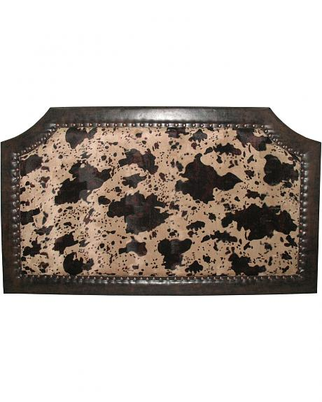 HiEnd Accents Caldwell Twin Size Headboard