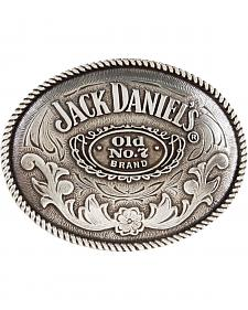 Jack Daniel's Old No. 7 Belt Buckle