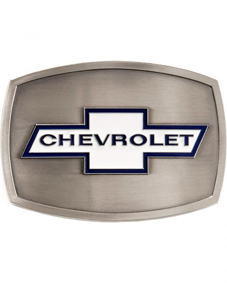 Chevrolet Belt Buckle