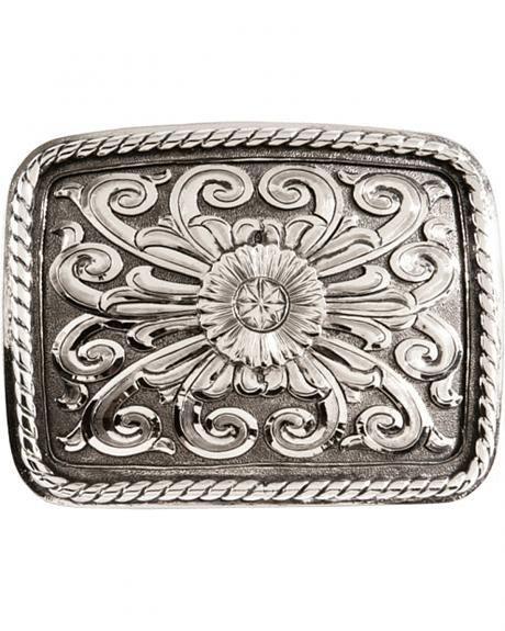 Stetson Craftsman's Alliance Limited Edition Scott Hardy Stetson Buckle