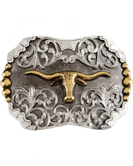 Stetson Craftsman's Alliance Limited Edition ZPT Stetson Buckle