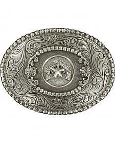 Oval Pistols Buckle
