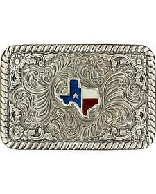 Rec Texas Buckle