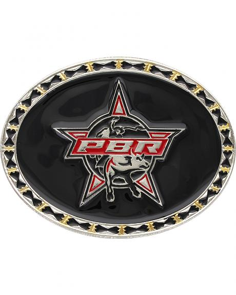 PBR Gear Edge Buckle