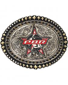 PBR Diamond Trim Buckle
