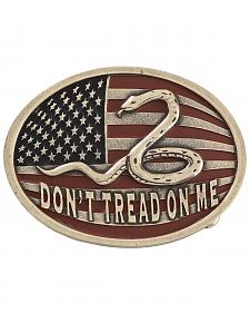 Cody James Don't Tread on Me Belt Buckle