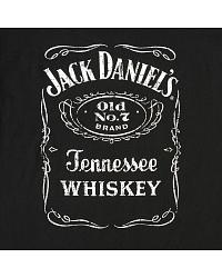 Jack Daniel's Label T-Shirt at Sheplers