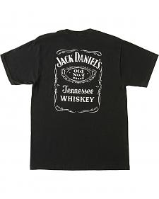 Jack Daniel's Label T-Shirt