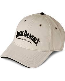 Jack Daniel's Signature Logo Cap